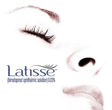 latisse eyelash lengthening photo sale