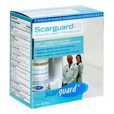 scar guard skin care